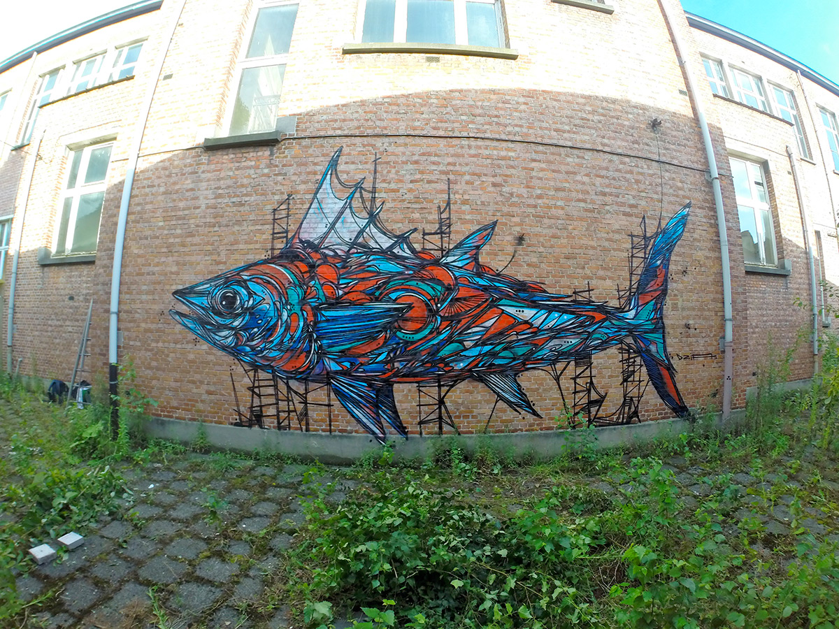 نام: Graffiti-of-Animals-and-Insects-on-the-Streets-of-Antwerp-by-'Dzia%u2019-5.jpg نمایش: 35 اندازه: 548.5 کیلو بایت